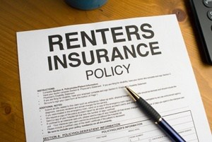 renters policy