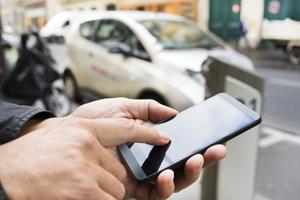 Lyft & Uber insurance